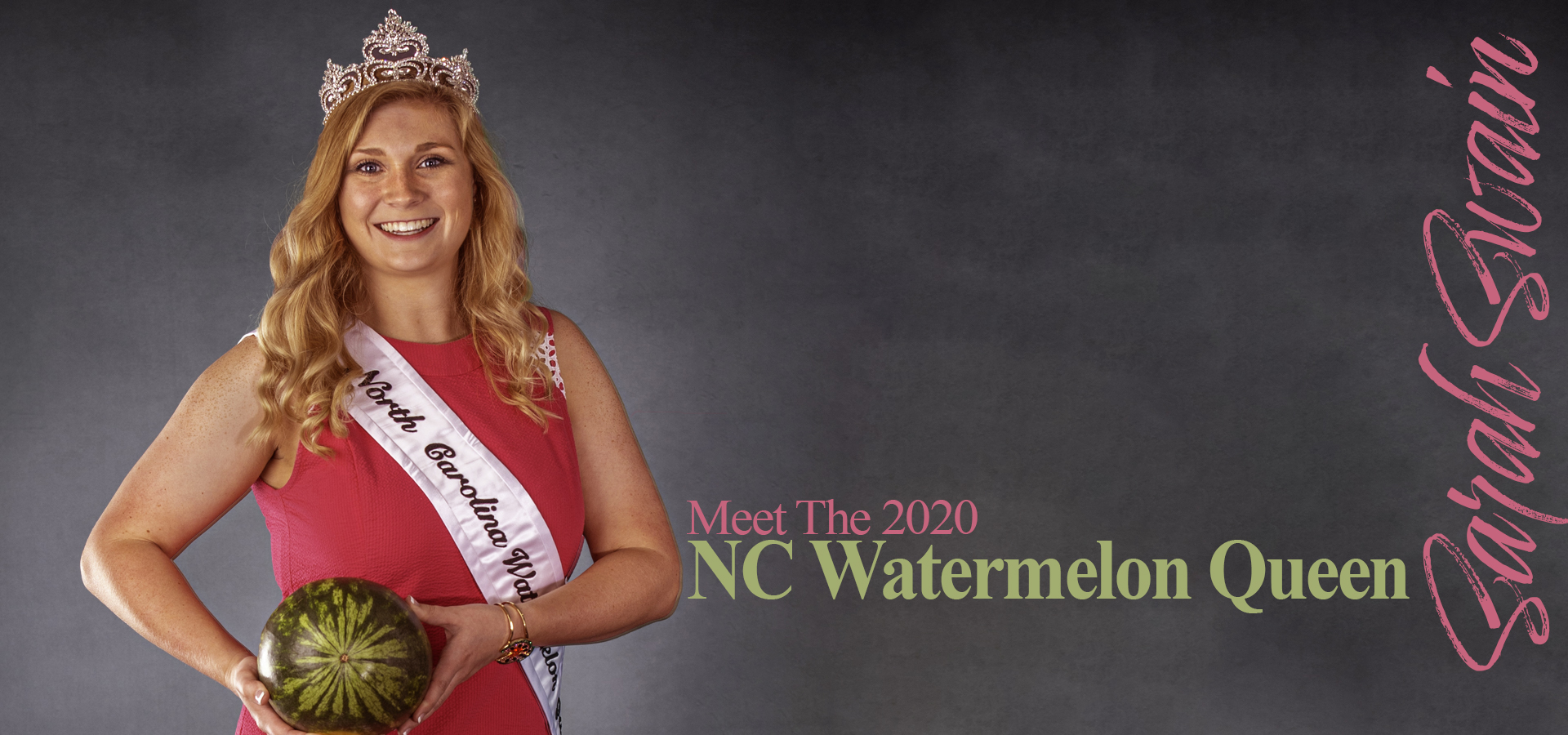 NC Watermelon Queen